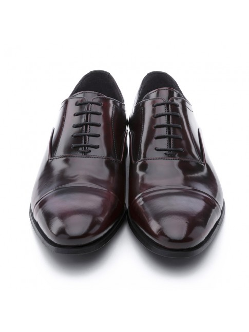FAB ANTICK BURGUNDY - MODEL 5802 - SERGIO SERRANO CLASS