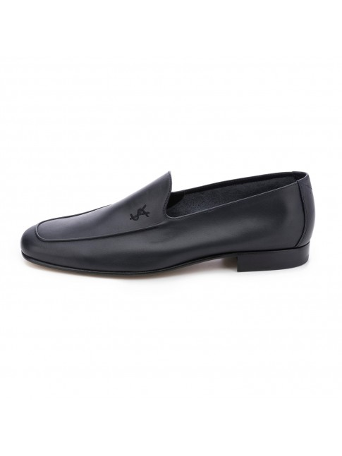 LOAFER SMOOTH LAGUNA NAVY BLUE - MODEL 1104 - SERGIO SERRANO