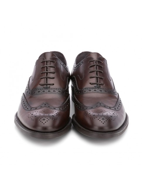 OXFORD MURANO BROWN - MODEL 5003 - SERGIO SERRANO