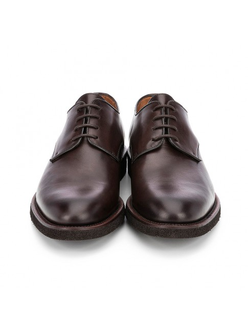 BLUCHER SMOOTH POMEZ MURANO BROWN - MODEL 9300 - CHOPO 1991