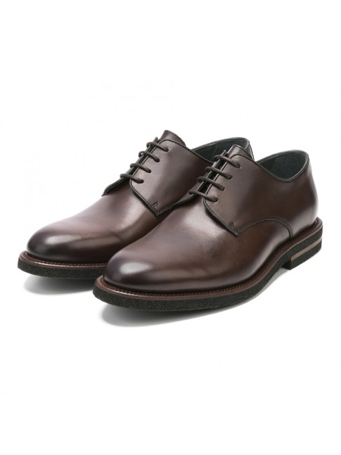 BLUCHER SMOOTH POMEZ MURANO BROWN