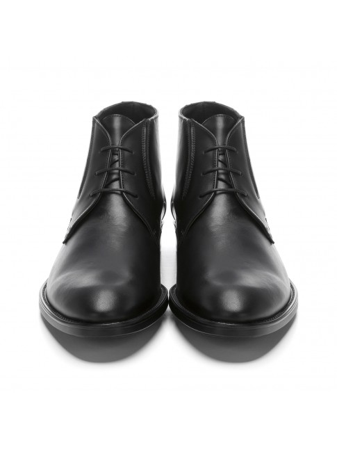 BOTTINES MURANO NOIR