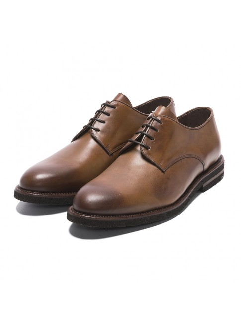 BLUCHER SMOOTH EVA MURANO CUERO