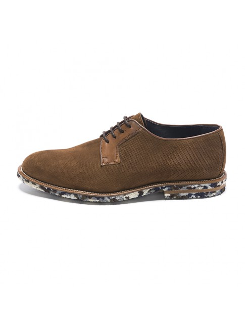 BLUCHER MULTI OIL CUERO