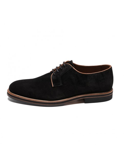 BLUCHER OIL NEGRO