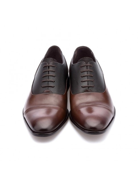 4b2d498cdea1f1 ... OXFORD BAHIA BROWN   PIXEL BROWN- MODEL 707 - SERGIO SERRANO