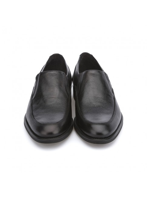 LOAFERS NATURE BLACK - MODEL 6901 - CONFORT SERGIO SERRANO