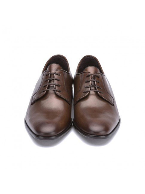 BLUCHER BAHIA BROWN - MODEL 711 - SERGIO SERRANO CLASSIC