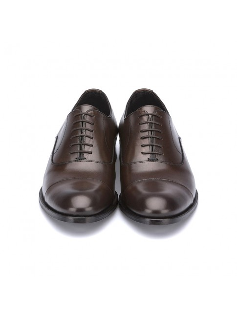 OXFORD BAHIA BROWN - MODEL 2201 - SERGIO SERRANO CLASSIC