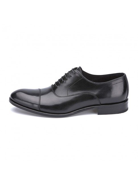 OXFORD BAHIA BLACK - MODEL 2201 - SERGIO SERRANO CLASSIC