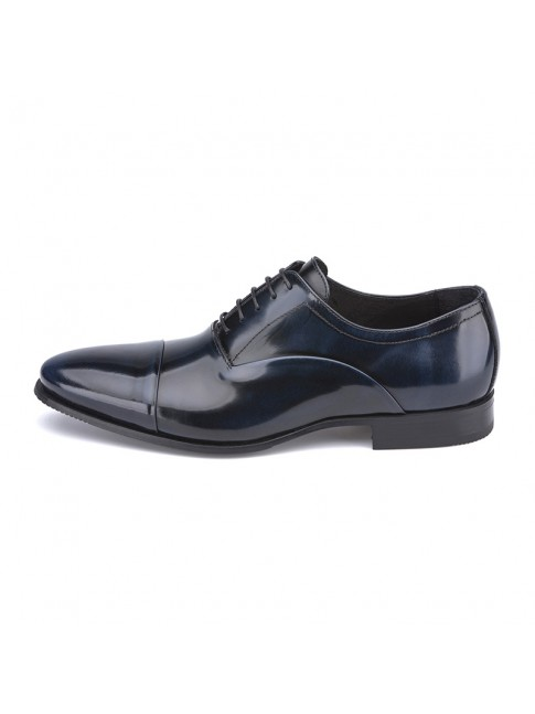 FAB ANTICK NAVY BLUE - MODEL 5802 - SERGIO SERRANO