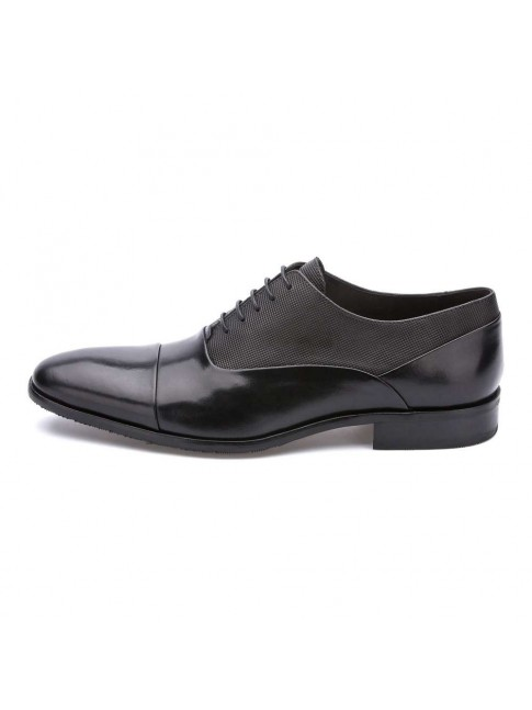 OXFORD BAHIA BLACK/PIXEL BLACK - MODEL 707 - SERGIO SERRANO